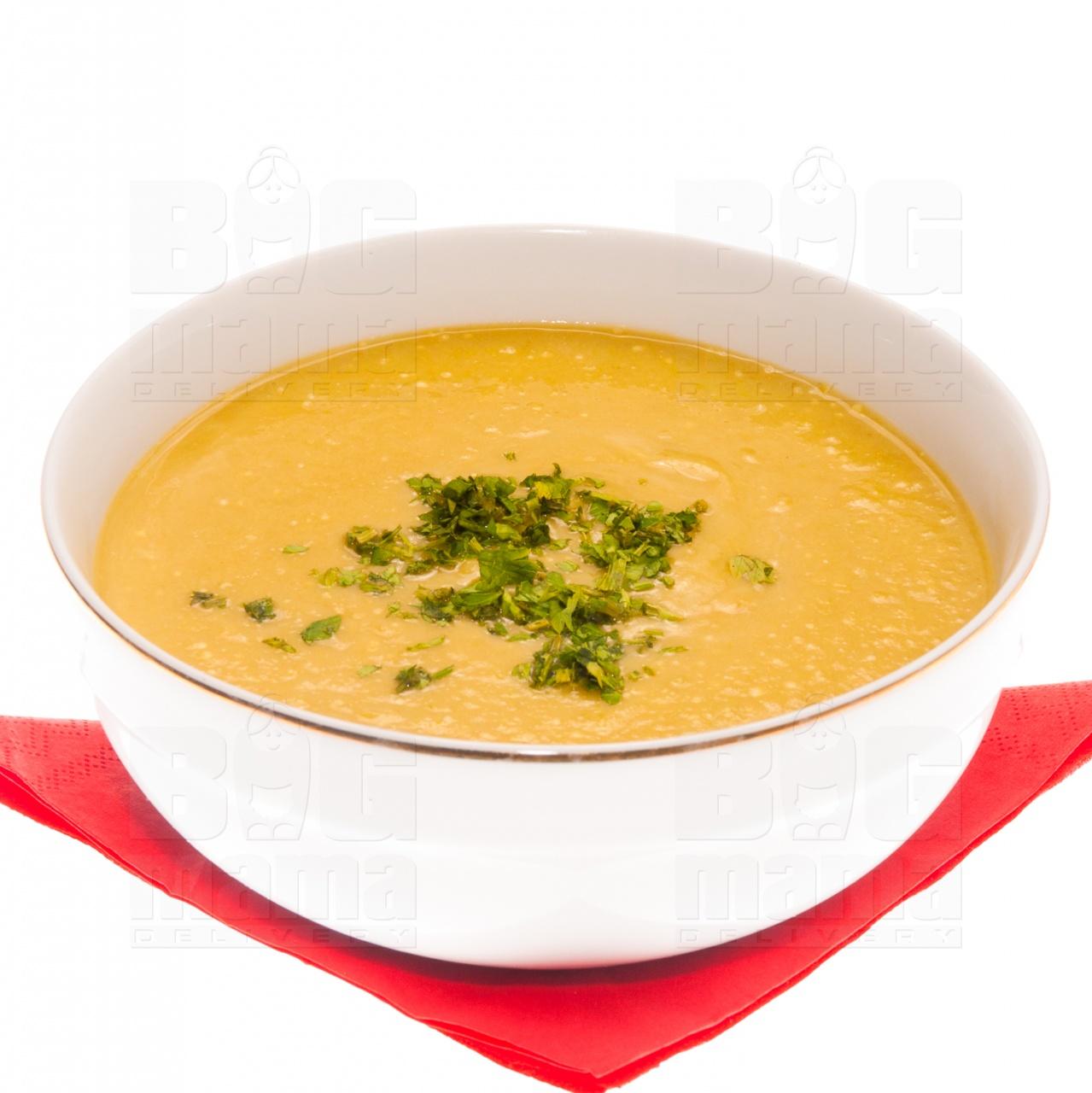 Product #132 image - Supă cremă de legume