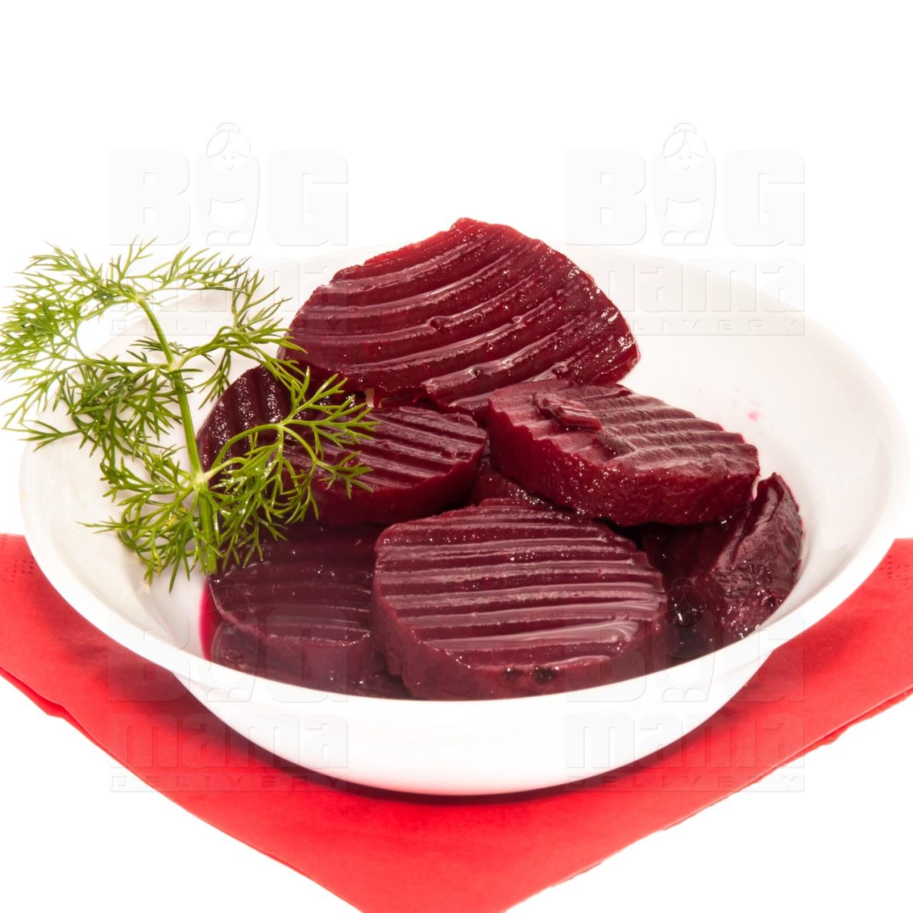 Product #150 image - Salată de sfeclă roșie
