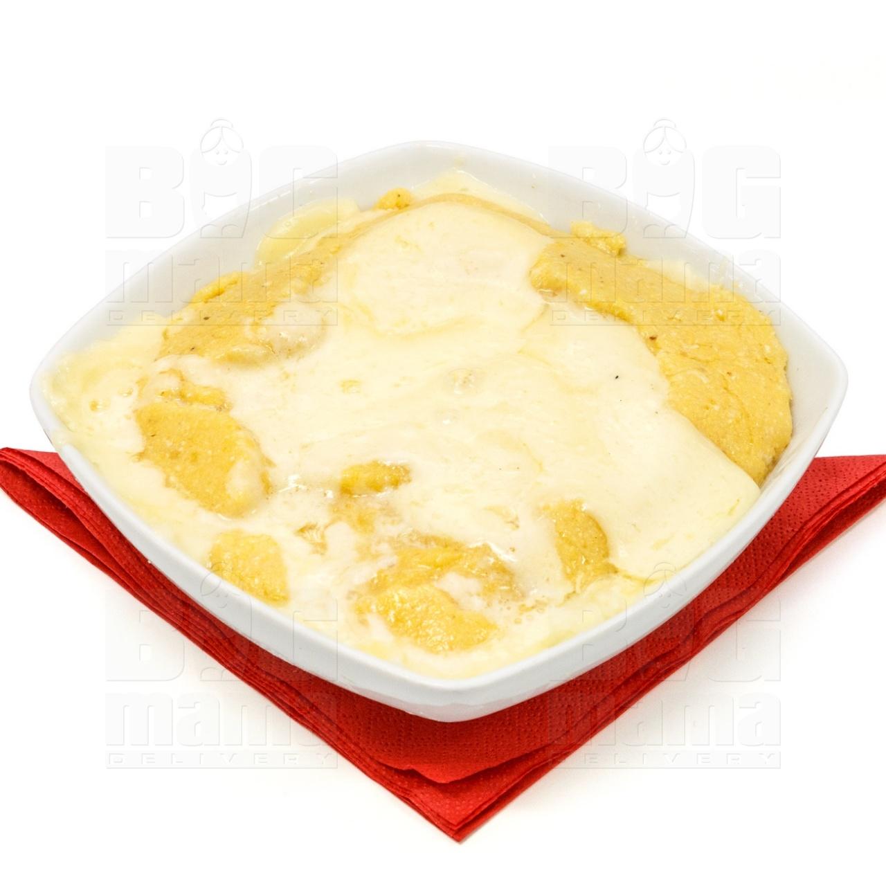 Product #154 image - Mămăligă cu brânză