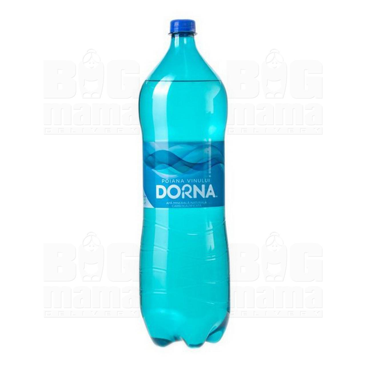 Product #155 image - Apă minerală Dorna 1,5L
