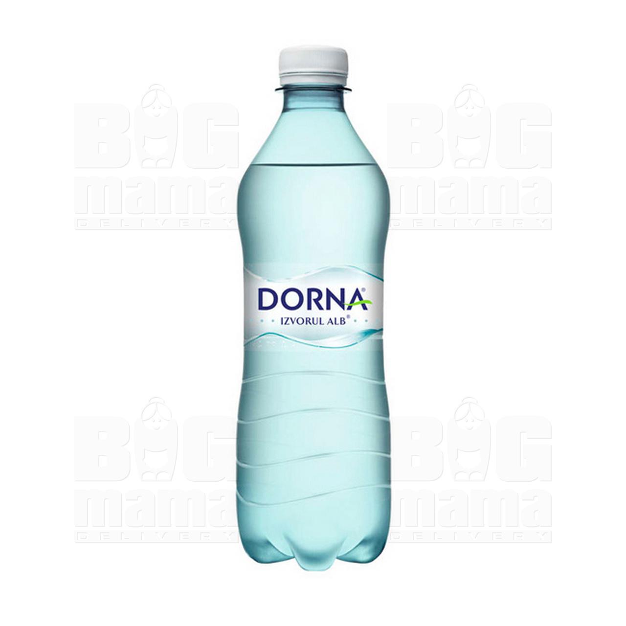 Product #157 image - Apă plată Dorna 0,5L