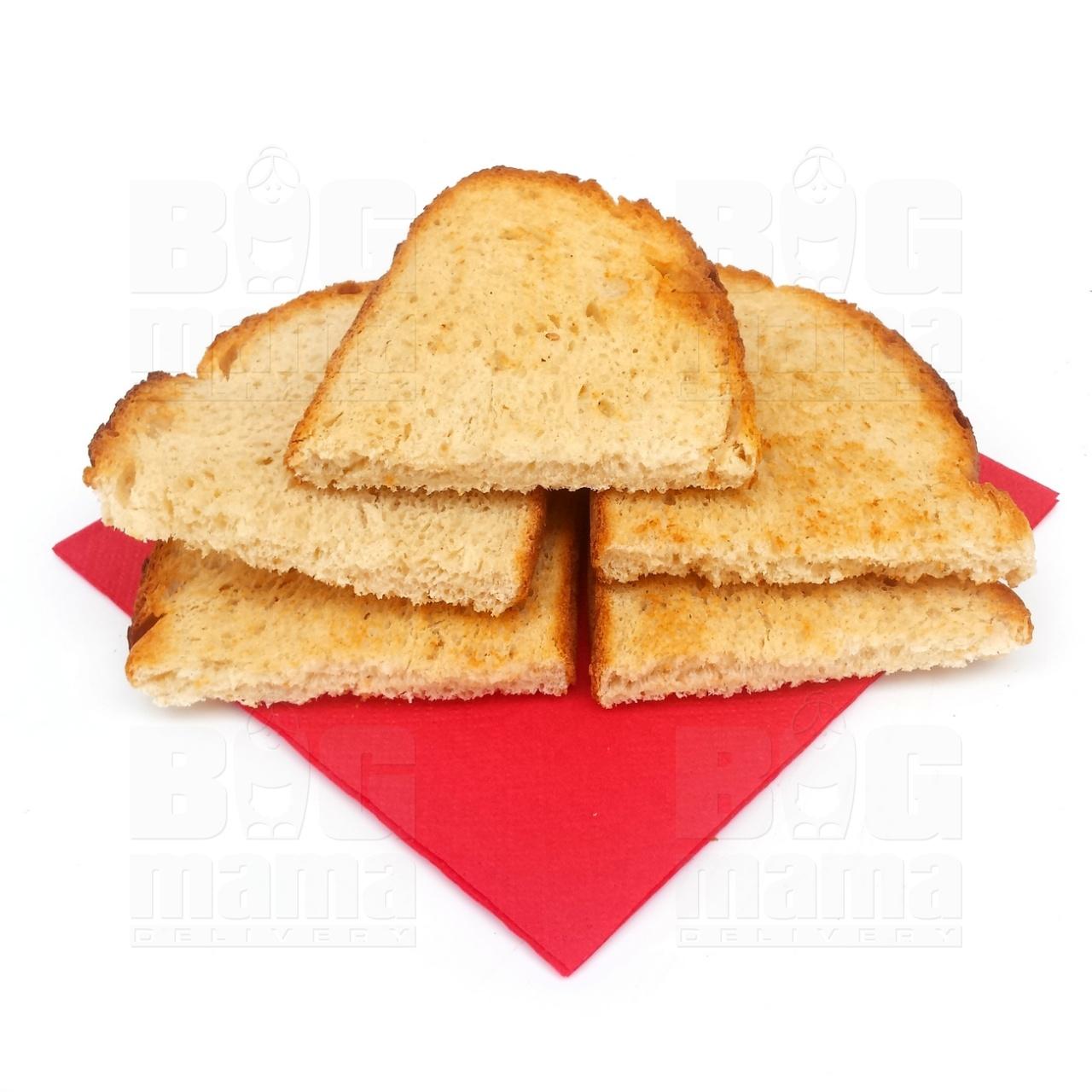 Product #164 image - Pâine prăjită