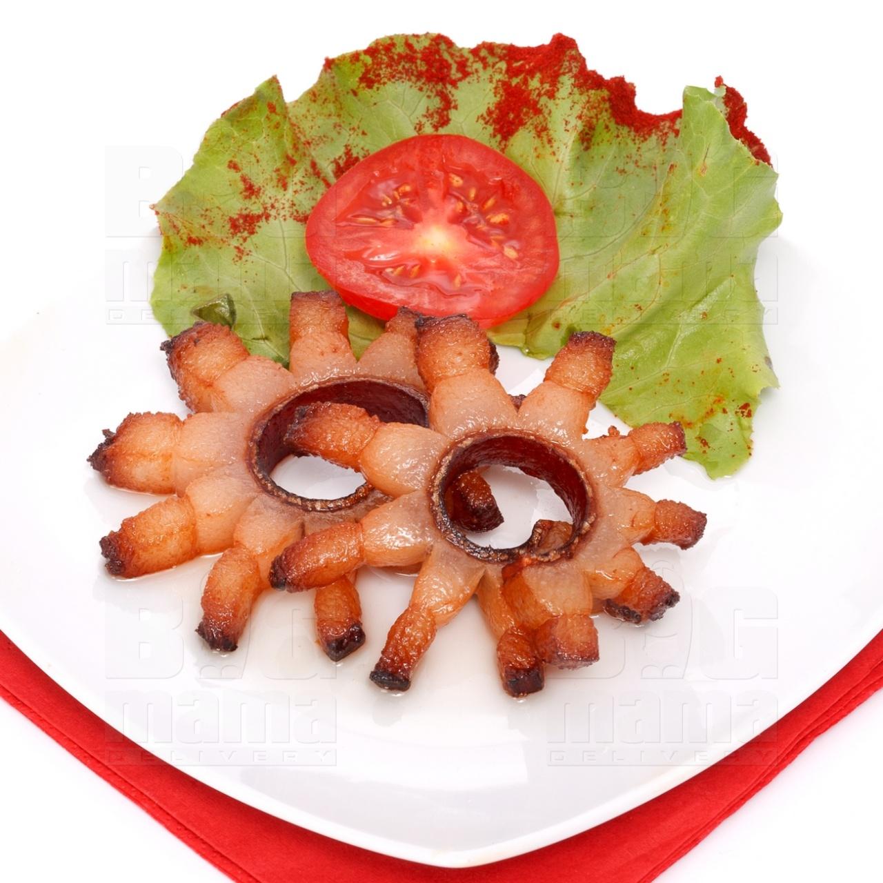 Product #23 image - Slănină prăjită
