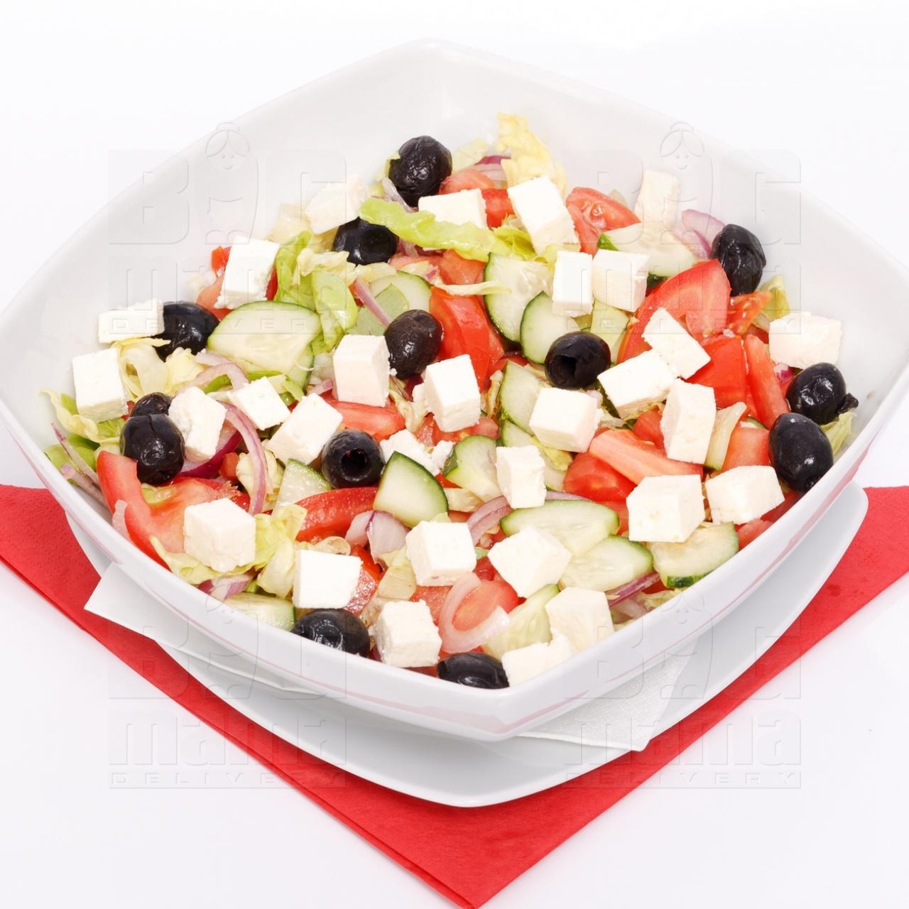 Product #30 image - Salată grecească