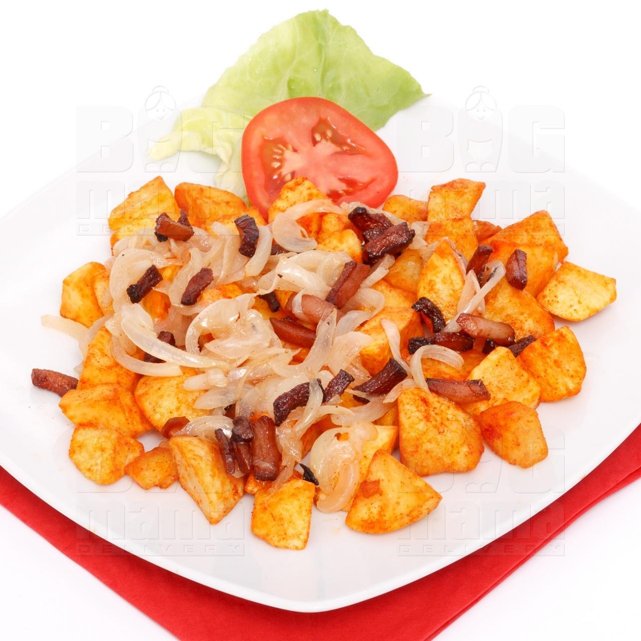 Product #37 image - Cartofi ţărăneşti