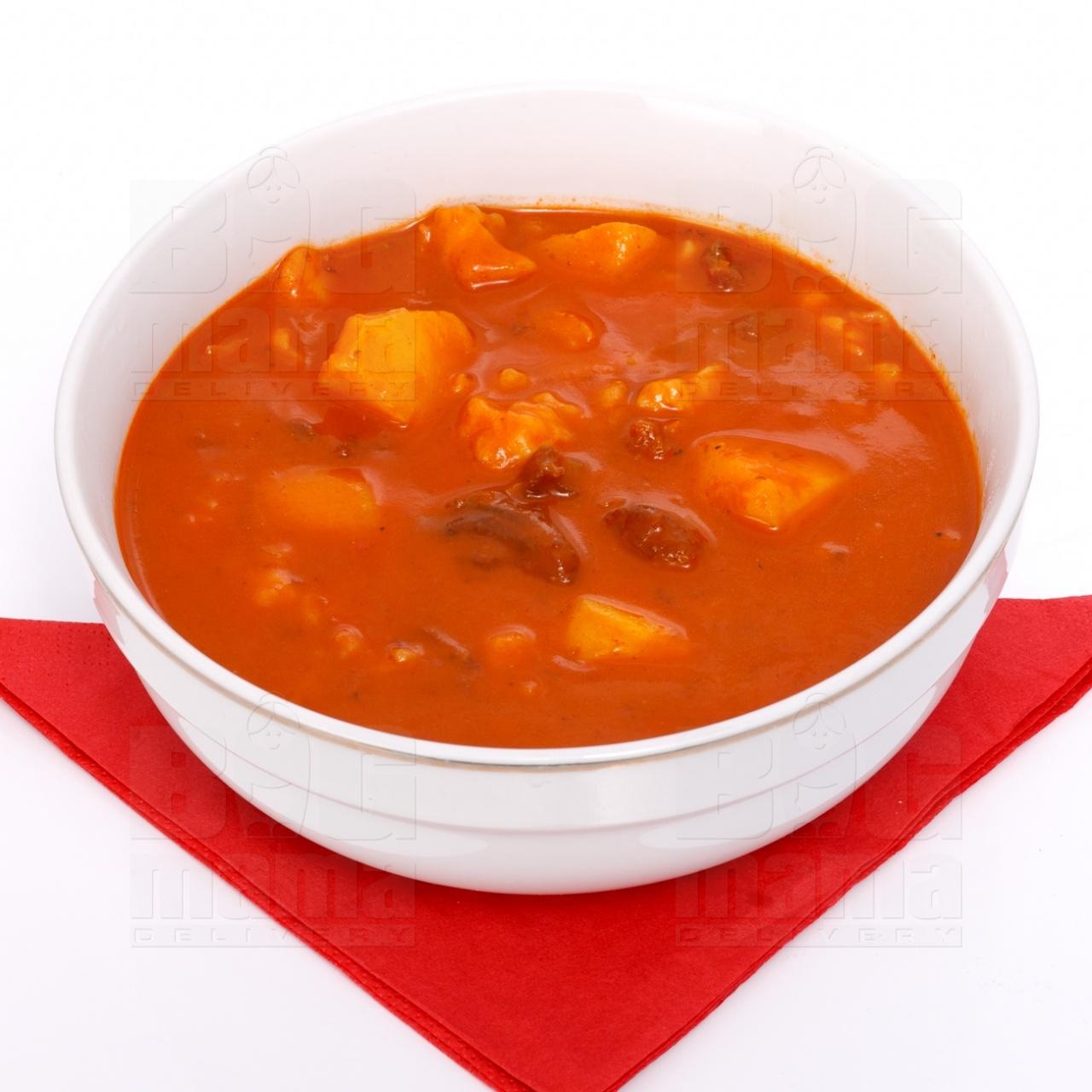 Product #4 image - Supă de gulaşi