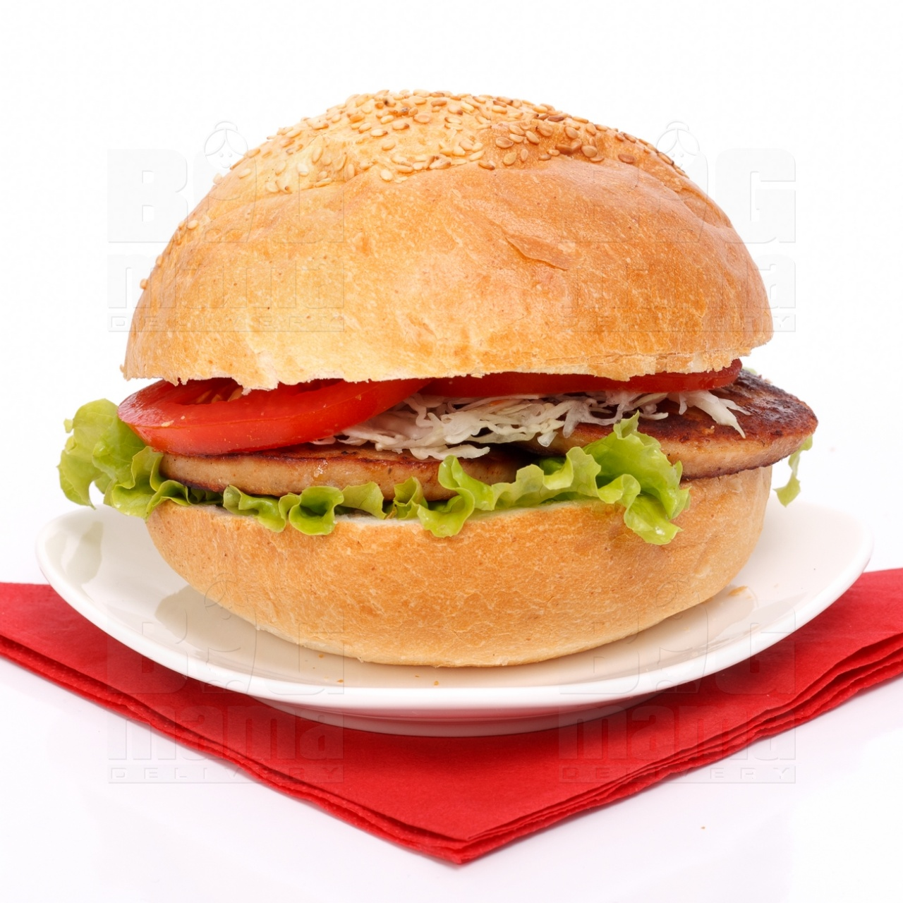 Product #50 image - Hamburger mare