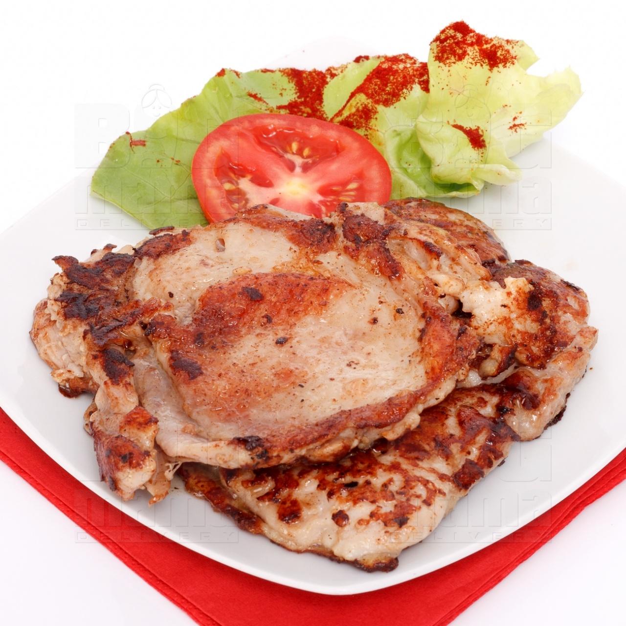 Product #9 image - Pulpă pui la grătar