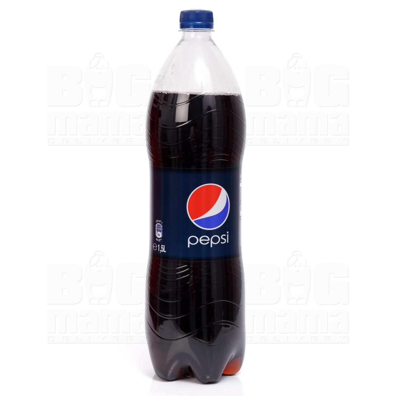 Product #92 image - Pepsi 1,5L